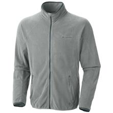 photo: Columbia Men's Summit Rush Full Zip fleece jacket