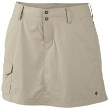 photo: Columbia Silver Ridge Skort hiking short