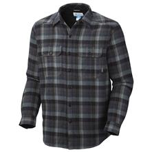 photo: Columbia Windward II Overshirt