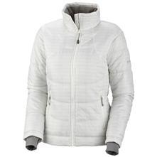 photo: Columbia Women's Whirlibird II Interchange Jacket component (3-in-1) jacket