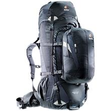 photo: Deuter Quantum 70+10 weekend pack (3,000 - 4,499 cu in)