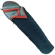 photo: Downright Voyager 20 deg. F 3-season down sleeping bag