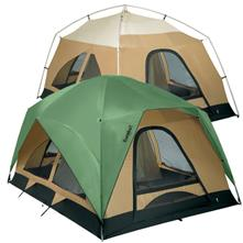 photo: Eureka! Titan three-season tent