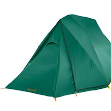 photo: Eureka! Timberline SQ 4XT/SQ Outfitter 4 Vestibule