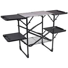 GSI Outdoors GCI Outdoor Slim-Fold Cook Station