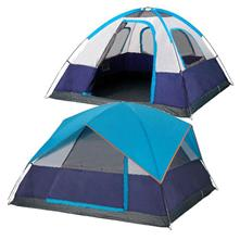 photo: Giga Tent Garfield Mountain three-season tent