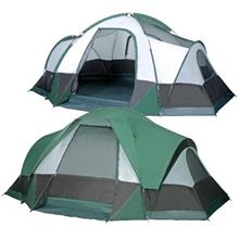 photo: Giga Tent White Cap Mt. tent/shelter