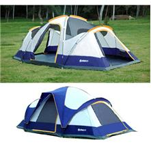 photo: Giga Tent Wolf Mountain tent/shelter