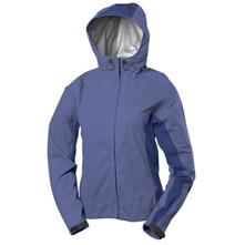 photo: GoLite Women's Gamut Jacket waterproof jacket