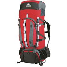 photo: Gregory Denali Pro 105 expedition pack (4,500+ cu in)
