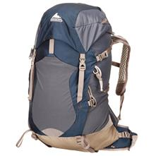 photo: Gregory Jade 40 overnight pack (2,000 - 2,999 cu in)