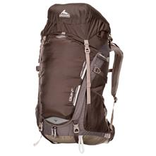 photo: Gregory Savant 58 weekend pack (3,000 - 4,499 cu in)