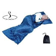Grand Trunk Silk Sleep Sack