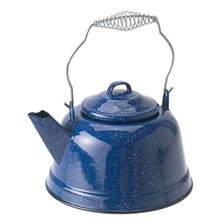GSI Outdoors Tea Kettle - Blue