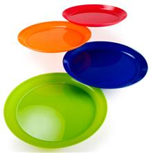 GSI Outdoors Gourmet Plate Set