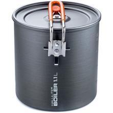 photo: GSI Outdoors Halulite Boiler pot/pan