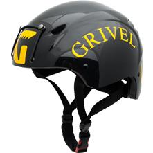 photo: Grivel Salamander climbing helmet