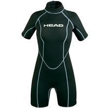 photo of a Head wet suit