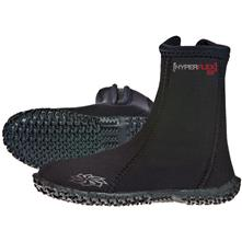 photo: HyperFlex Access 5 mm Hi Top Zipper Boot water shoe