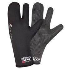 photo: HyperFlex 5mm Thaw Claw Mitt paddling glove