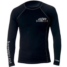 photo: HyperFlex Polyolefin Long Sleeve Rashguard long sleeve rashguard
