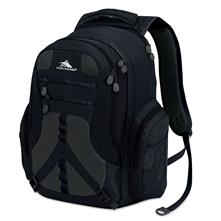 photo: High Sierra Burnout Backpack daypack (under 2,000 cu in)