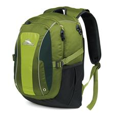 photo: High Sierra Computer Day Pack daypack (under 2,000 cu in)