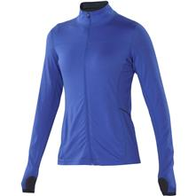photo: Ibex Women's Indie Full Zip