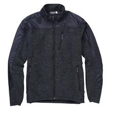 photo: Ibex Kombi Loden Jacket fleece jacket