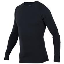 photo: Ibex Woolies 220 Crew base layer top
