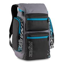 photo: JanSport Dissent daypack (under 2,000 cu in)