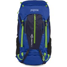 photo: JanSport Klamath 55 weekend pack (3,000 - 4,499 cu in)