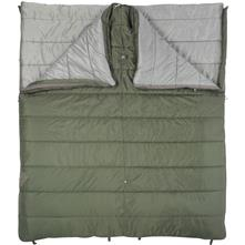 photo: Kelty Callisto 20 Double 3-season synthetic sleeping bag