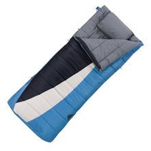 photo: Kelty Eclipse 15 3-season synthetic sleeping bag