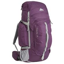 photo: Kelty Coyote 75 expedition pack (4,500+ cu in)
