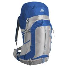 photo: Kelty Unisex Fleet 55 weekend pack (3,000 - 4,499 cu in)