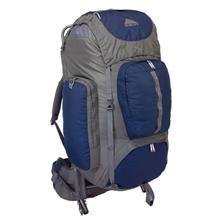 photo: Kelty Tioga 5500 external frame backpack