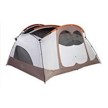 photo: Kelty Parthenon 8 tent/shelter