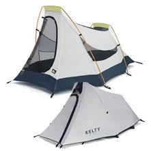 photo: Kelty Zen three-season tent