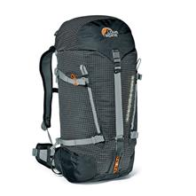 photo: Lowe Alpine Alpine Attack 45:55 overnight pack (2,000 - 2,999 cu in)
