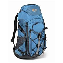 photo: Lowe Alpine AirZone Centro 45+10 overnight pack (2,000 - 2,999 cu in)