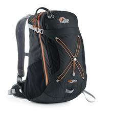 photo: Lowe Alpine AirZone Spirit 25 daypack (under 2,000 cu in)