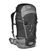 photo: Lowe Alpine Crag Attack II 42 overnight pack (2,000 - 2,999 cu in)