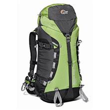 photo: Lowe Alpine Mountain Attack Pro 35+10 overnight pack (2,000 - 2,999 cu in)