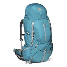 photo: Lowe Alpine TFX Annapurna ND 55:65 weekend pack (3,000 - 4,499 cu in)