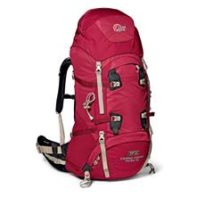 photo: Lowe Alpine TFX Cerro Torre 65+15 weekend pack (3,000 - 4,499 cu in)
