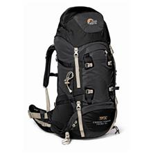 photo: Lowe Alpine TFX Cerro Torre 75:95 XL expedition pack (4,500+ cu in)