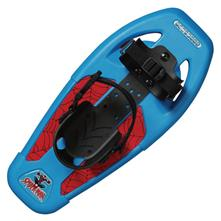 photo: Little Bear Spiderman recreational snowshoe