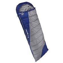 photo: Lafuma Ecrins 30 3-season synthetic sleeping bag