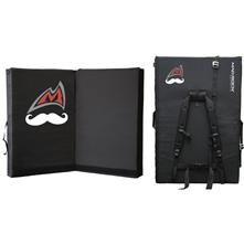 photo: Mad Rock Mustache Mad Pad